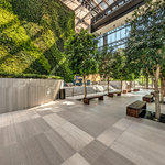 3 Ravinia Virtual Tour: Main Lobby – Collaboration Area