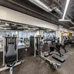 3 Ravinia Virtual Tour: Fitness Center (Weight Area)