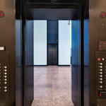Tower Square Virtual Tour: Restored Elevator Cabs