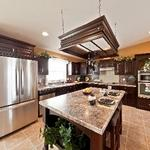 Centennial Homes - Belcross: Kitchen