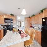 Centennial Homes - Viking: Kitchen