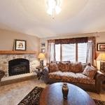 Centennial Homes - Evanston:  Great Room