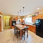 Centennial Homes - Waldorf: Kitchen