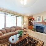 Centennial Homes - Waldorf: Living Room