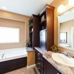 Centennial Homes - Autumn Creek: Master Bath