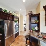 Centennial Homes -  Maywood: Kitchen