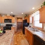 Centennial Homes - Knollwood: Kitchen