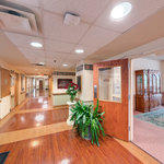 Consulate Health Care of Cheswick: Lobby