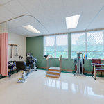 Consulate Health Care of Cheswick:Therapy Suite