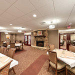 Christian City Virtual Tour: Dining Area