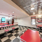 Christian City Virtual Tour: '50s Diner