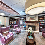 Christian City Virtual Tour: Library