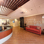 Christian City Virtual Tour: Lobby