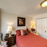 Christian City Virtual Tour: Assisted Living Apartment
