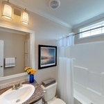 Clayton Homes - Virtual Tour: Guest Powder
