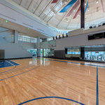 Collective at Concourse Virtual Tour: Concourse Athletic Club Flyover