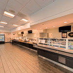Collective at Concourse Virtual Tour: Café