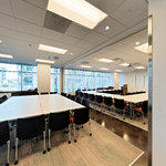 201 17th Street Virtual Tour: Conference Center (Training Room II & III)