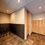 201 17th Street Virtual Tour: Bike Storage / Showers