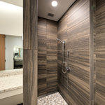201 17th Street Virtual Tour: Showers