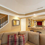 6585 Darlington Court | Basement