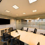 Deerfield Corporate Virtual Tour - Conference Facility – Board Room