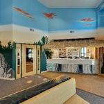 Childrens Dental Center P.C. of Cartersville - Lobby