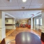 PruittHealth - Reception Area / Coffee Shop