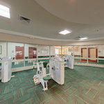 PruittHealth - Elkin Virtual Tour: Rehabilitation Suite