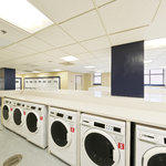 Eighth Street Laundry Room