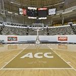 Georgia Tech: Alexander Memorial Coliseum