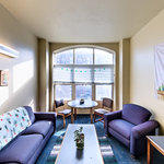 North Ave South Living Space - Georgia Tech Virtual Tour