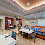 Ginger Cove: Skipjack Dining Room