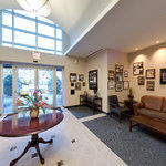 Gary Martin Hays Virtual Tour: Lobby