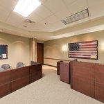 Gary Martin Hays Virtual Tour: Courtroom
