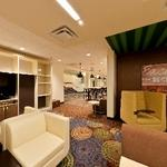 Holiday Inn & Suites Atlanta Airport North - Media Lounge