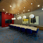 Hexagon Corporate Headquarters - Conference Center