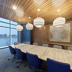 Hexagon Corporate Headquarters - Board Room