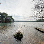 Lake Lanier in Flood