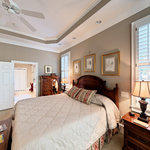 5517 mainsail way Gainesville, GA 30504: Master Suite