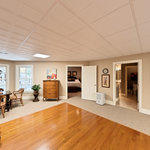 5517 mainsail way Gainesville, GA 30504: Basement