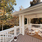5517 mainsail way Gainesville, GA 30504: Porch