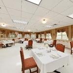 PruittHealth Bethany - Virtual Tour: Dining Room