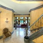 Charles Dean Homes: Foyer