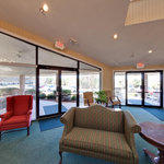 The Oaks - Scenic View (Assisted Living) Virtual Tour: Reception