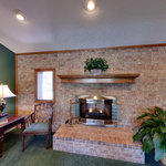 The Oaks - Scenic View (Assisted Living) Virtual Tour: Sitting Area