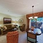 Oaks of Whitaker Glen: Great Room