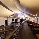 Opera Night Club: Cabana (Covered)