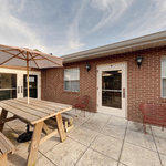 PruittHealth - Orangeburg Virtual Tour: Courtyard