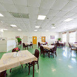 Parkwood Developmental Center Virtual Tour: Dining Room
